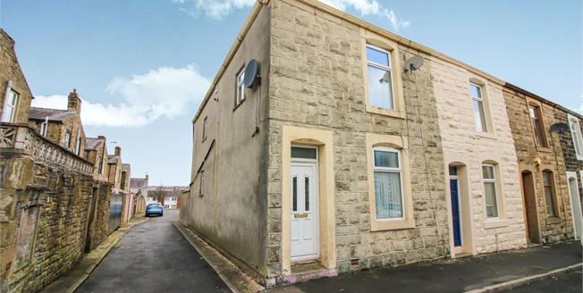 Asking Price £85,000, 4 Bedroom Terraced House For Sale in Accrington, BB5