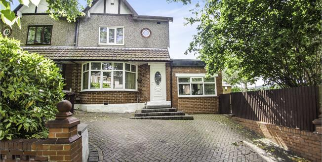 Offers in the region of £145,000, 3 Bedroom Semi Detached House For Sale in Burnley, BB12