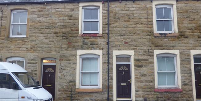 Offers Over £35,000, 2 Bedroom Terraced House For Sale in Brierfield, BB9