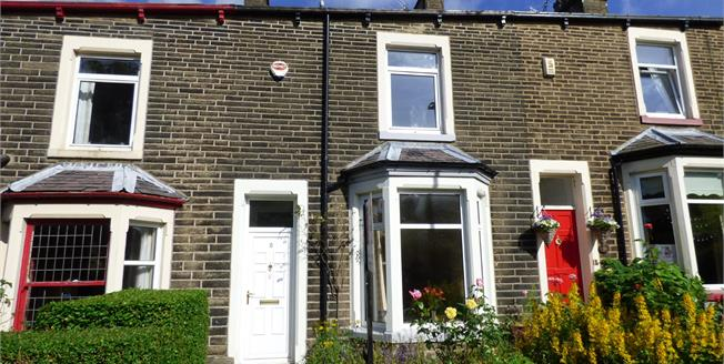 Offers in the region of £125,000, 3 Bedroom Terraced House For Sale in Burnley, BB11