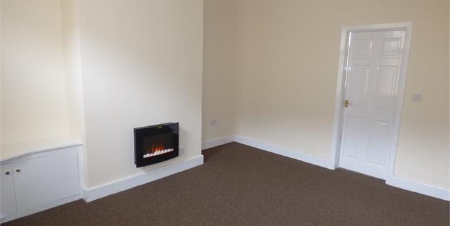 Offers in the region of £80,000, 2 Bedroom Terraced House For Sale in Burnley, BB12