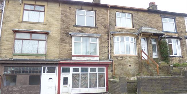 Offers Over £85,000, 3 Bedroom Terraced House For Sale in Nelson, BB9