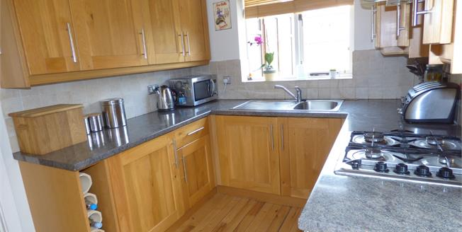 Offers Over £140,000, 3 Bedroom Semi Detached House For Sale in Burnley, BB12