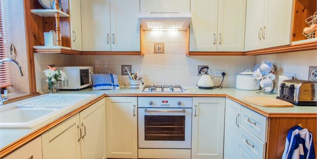Offers Over £80,000, 2 Bedroom Terraced Cottage For Sale in Brierfield, BB9