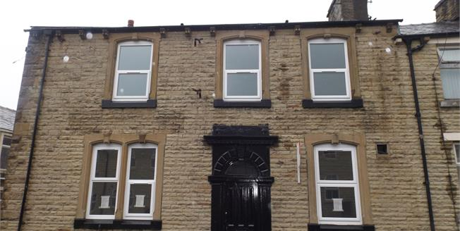 Offers Over £130,000, 4 Bedroom Flat For Sale in Lancashire, BB11