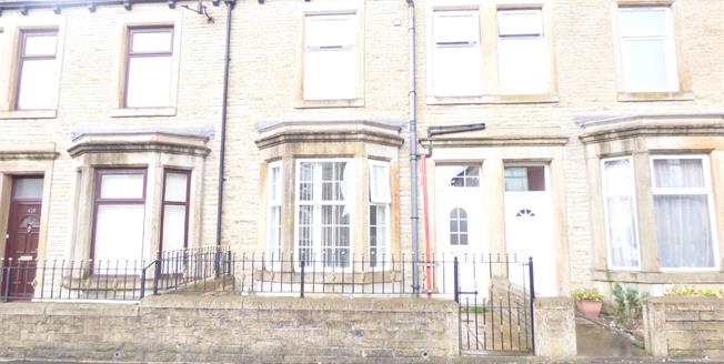 Asking Price £110,000, 4 Bedroom Terraced House For Sale in Burnley, BB10