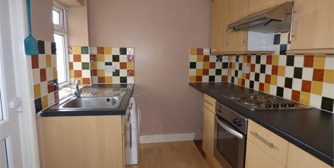 Offers Over £70,000, 2 Bedroom Terraced House For Sale in Burnley, BB11