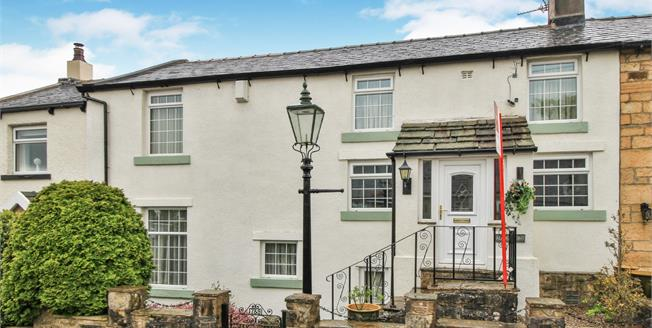 Asking Price £235,000, 3 Bedroom Terraced Cottage For Sale in Marsden Heights, BB9