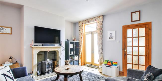 Offers Over £110,000, 3 Bedroom Terraced House For Sale in Barrowford, BB9