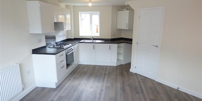 Asking Price £114,995, 3 Bedroom Semi Detached House For Sale in Lancashire, BB11