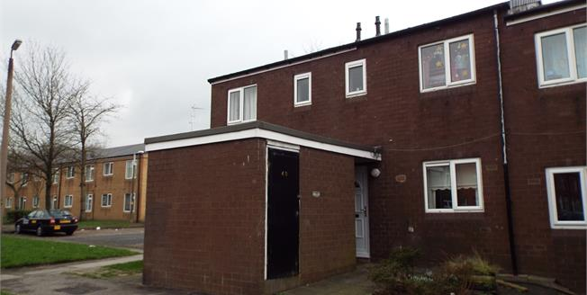 Offers in the region of £90,000, 3 Bedroom Terraced House For Sale in Bolton, BL3