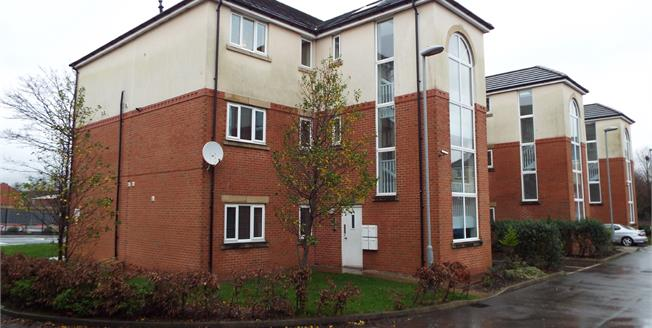Offers Over £65,000, 2 Bedroom Flat For Sale in Bolton, BL3