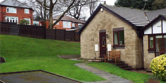 Offers Over £100,000, 2 Bedroom Semi Detached Bungalow For Sale in Bolton, BL1
