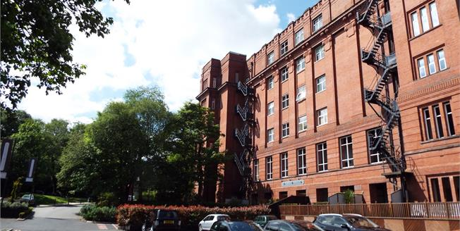 Offers Over £155,000, 2 Bedroom Flat For Sale in Bolton, BL1