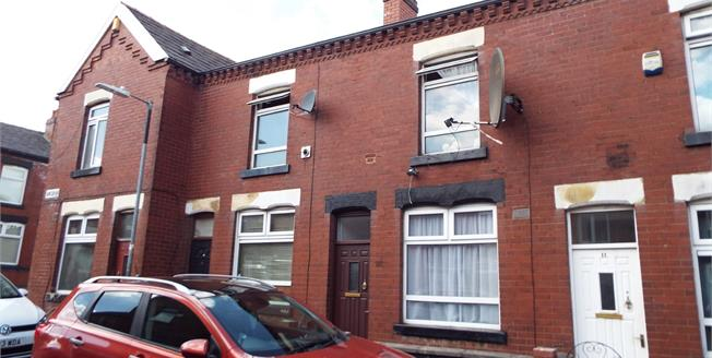 Asking Price £60,000, 2 Bedroom Terraced House For Sale in Bolton, BL1
