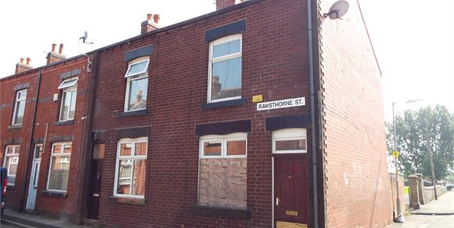 Asking Price £40,000, 2 Bedroom End of Terrace House For Sale in Bolton, BL1