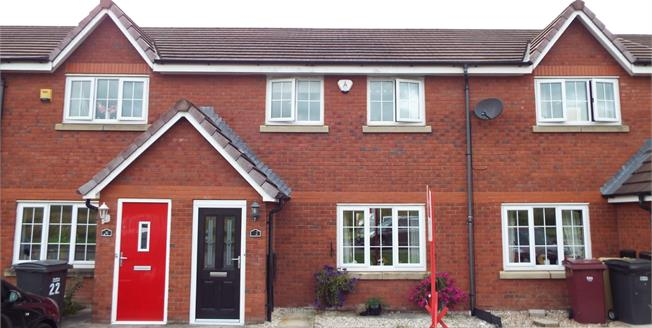 Offers Over £125,000, 3 Bedroom Terraced House For Sale in Bolton, BL1