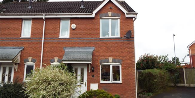 Offers in the region of £110,000, 3 Bedroom Semi Detached House For Sale in Farnworth, BL4