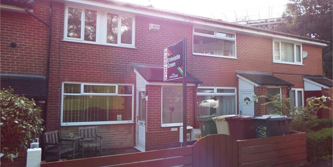 Offers in the region of £100,000, 3 Bedroom Terraced House For Sale in Bolton, BL2