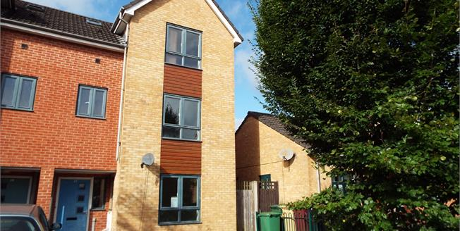 Asking Price £100,000, 4 Bedroom Semi Detached House For Sale in Bolton, BL1