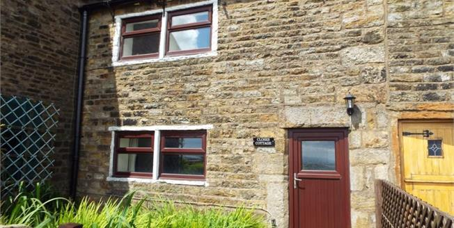 Offers Over £175,000, 3 Bedroom Terraced House For Sale in Rochdale, OL12