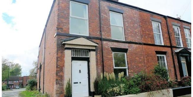 Offers in the region of £170,000, 5 Bedroom End of Terrace House For Sale in Heywood, OL10