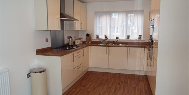 Offers in the region of £190,000, 3 Bedroom Detached House For Sale in Greater Manchester, OL10