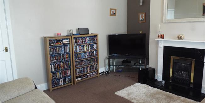 Offers Over £70,000, 2 Bedroom Terraced House For Sale in Bury, BL9