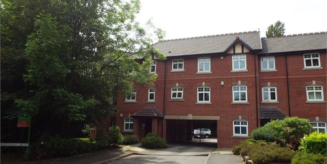 Offers Over £80,000, 2 Bedroom Flat For Sale in Bury, BL9