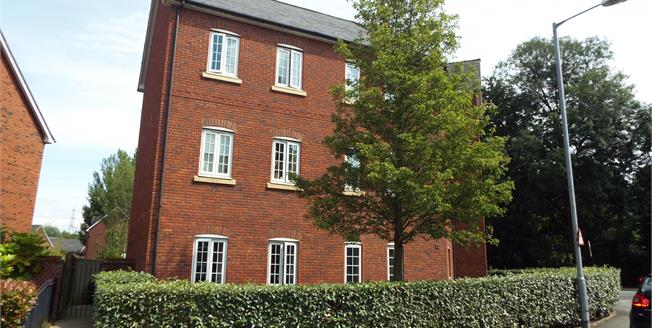 Offers Over £100,000, 2 Bedroom Flat For Sale in Radcliffe, M26