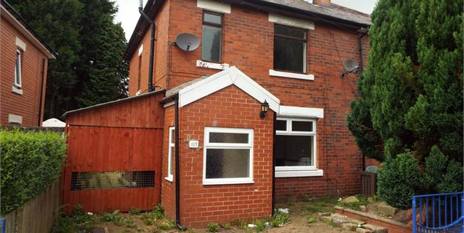 Asking Price £70,000, 3 Bedroom Semi Detached House For Sale in Heywood, OL10