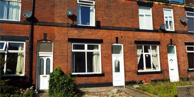 Asking Price £120,000, 3 Bedroom Terraced House For Sale in Bury, BL8