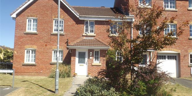 Offers Over £145,000, 3 Bedroom Semi Detached House For Sale in Bury, BL9