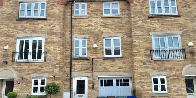 Offers Over £180,000, 4 Bedroom Terraced House For Sale in Bury, BL8