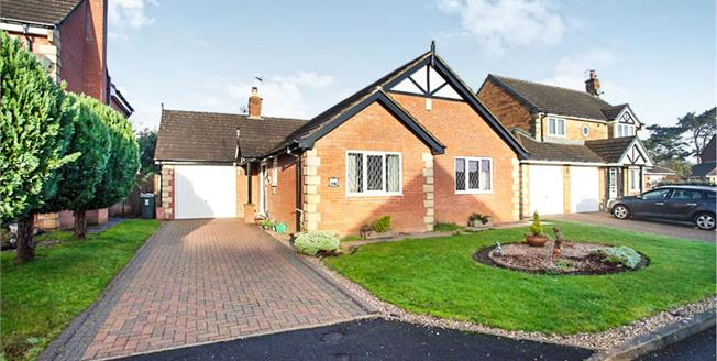 Asking Price £280,000, 2 Bedroom Detached Bungalow For Sale in Old Langho, BB6
