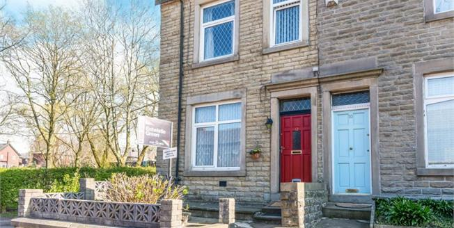 £165,000, 3 Bedroom End of Terrace House For Sale in Ramsbottom, BL0