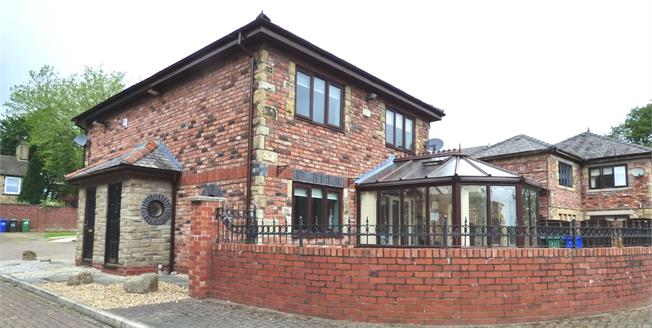 Guide Price £185,000, 2 Bedroom Semi Detached House For Sale in Tottington, BL8