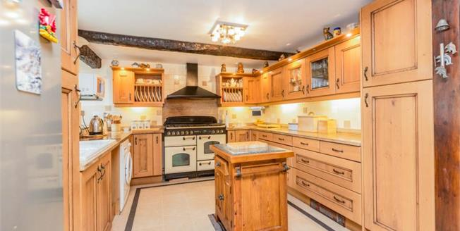 Offers Over £250,000, 3 Bedroom House For Sale in Burnley, BB10