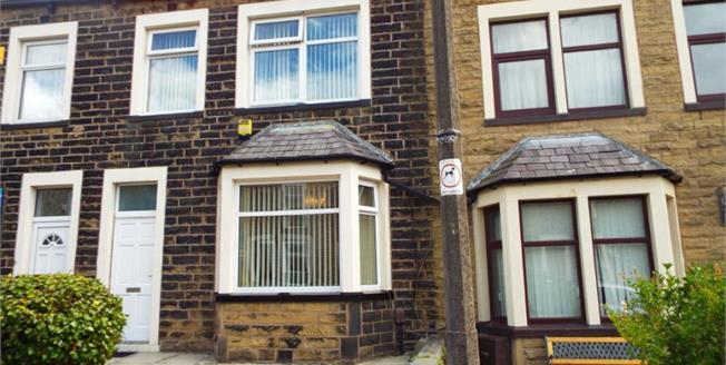 Asking Price £95,000, 3 Bedroom Terraced House For Sale in Burnley, BB10