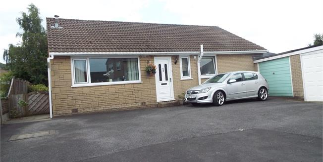 Offers Over £155,000, 3 Bedroom Detached Bungalow For Sale in Burnley, BB10