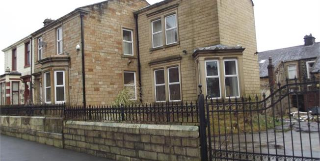 Asking Price £145,000, 5 Bedroom Semi Detached House For Sale in Burnley, BB11