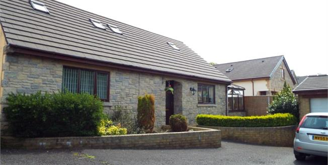 Price on Application, 4 Bedroom Detached House For Sale in Hapton, BB12