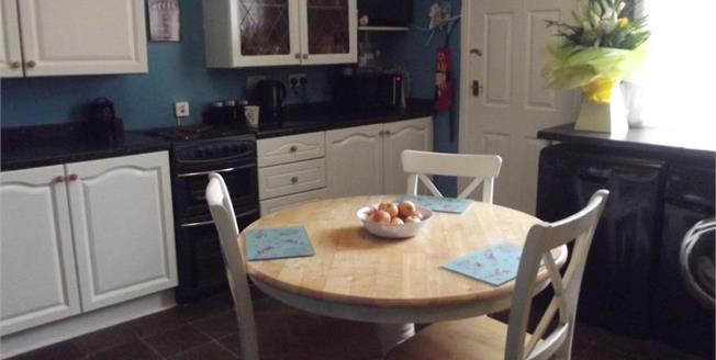 Asking Price £65,000, 2 Bedroom Terraced House For Sale in Burnley, BB10