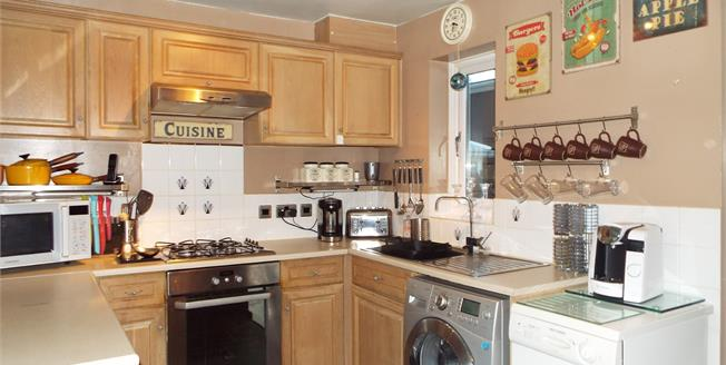 Asking Price £143,000, 3 Bedroom Detached House For Sale in Burnley, BB10