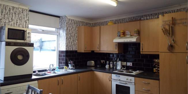 Offers in the region of £70,000, 3 Bedroom Terraced House For Sale in Hapton, BB12