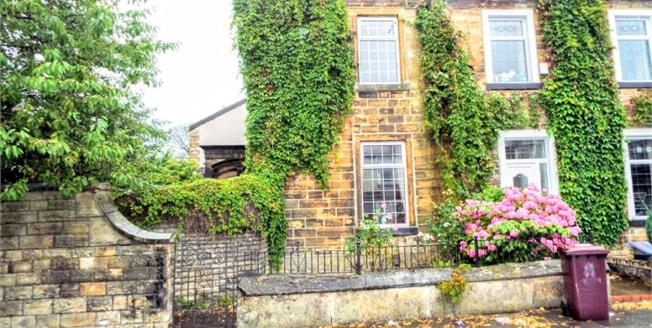 Offers in the region of £97,000, 3 Bedroom End of Terrace House For Sale in Burnley, BB10