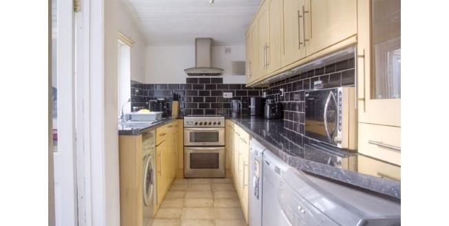 Offers in the region of £88,000, 3 Bedroom Terraced House For Sale in Briercliffe, BB10