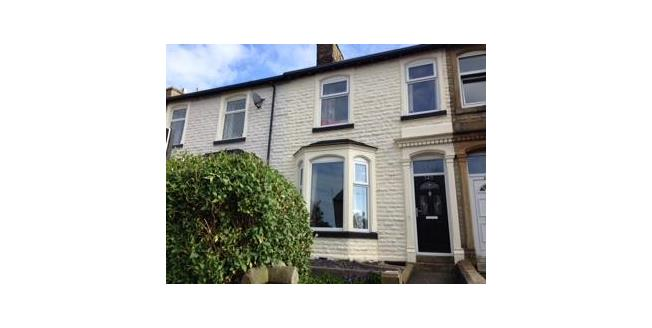 Offers Over £105,000, 3 Bedroom Terraced For Sale in Burnley, BB12