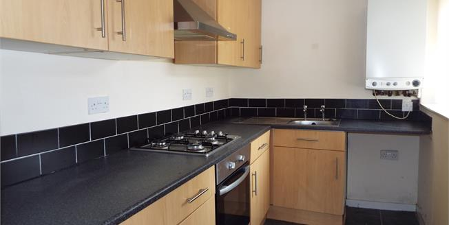 Offers Over £55,000, 3 Bedroom Terraced House For Sale in Burnley, BB10