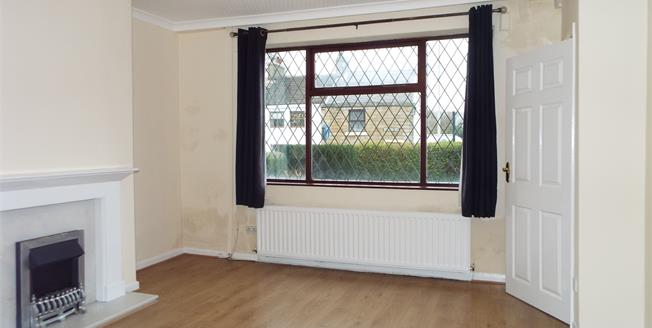 Offers in the region of £80,000, 3 Bedroom Terraced House For Sale in Burnley, BB12